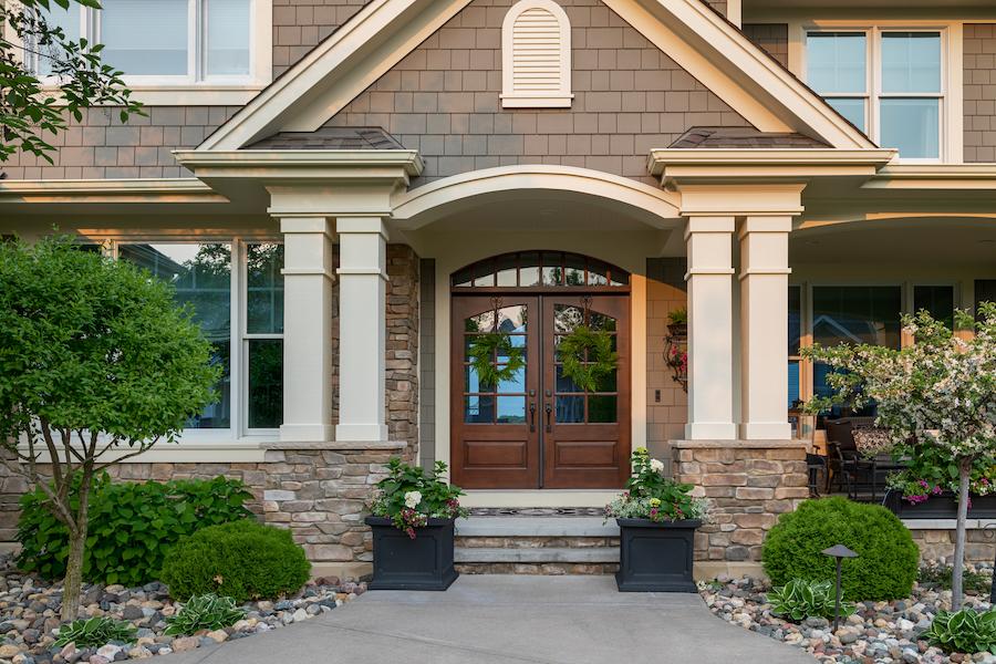 Home - Suburban House